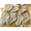 Roman Udones Naalbinding Socks