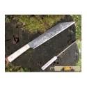 VIKING SEAX, wooden handle