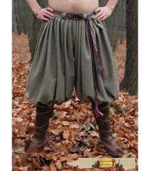 Viking - Wariag spodnie, tag