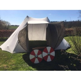 Tent 5 x 7 m