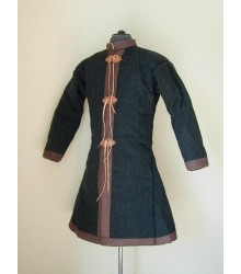Early-medieval combat tunic - type 1