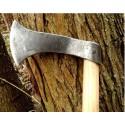 FRANCISCA, replica of a throwing axe