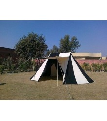 Saxon Tent 4 - 6 m BEST SELLER !!!