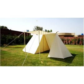 Merchant GETELD Tent 3 x 6m