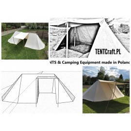 Custom tent desining and pricing