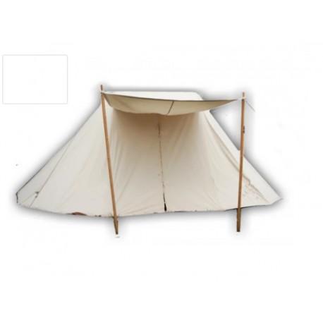 Saxon / Norman Tent 3 x 5 m, cotton