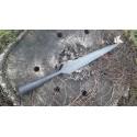 Spearhead 40 cm handforged
