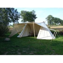 Saxon Geteld Tent type 3 - cotton