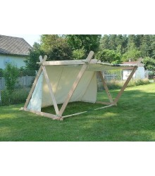 Viking Frame Market version - 2 x 3,5 m - cotton