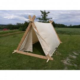 Viking Oseberg Tent - 2 x 3 m - cotton
