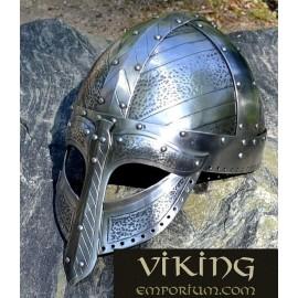 NJORD, viking helmet