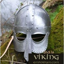 LOKE, viking helmet