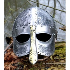 FANNAR, viking helmet