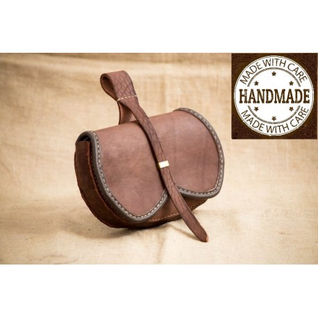 Jamtland Belt Purse
