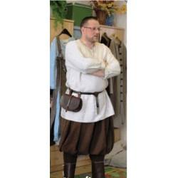 Viking Pants linen