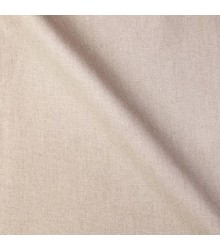 Tent Linen Fabric 560 g/m2 natural colour, impregnated, waterproof