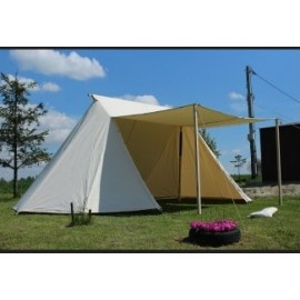 BEST SELLER Norman Tent 4 x 6 m