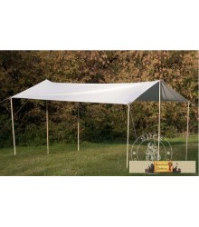Shed (4,5x3m) - cotton
