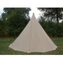 Cone Tents