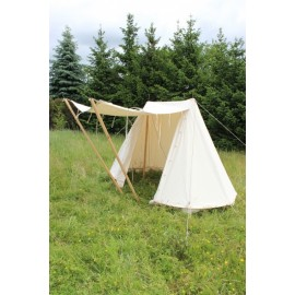 Norman Style Tents