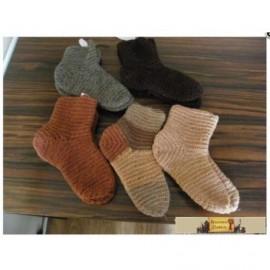 Naalbinding Knitwear